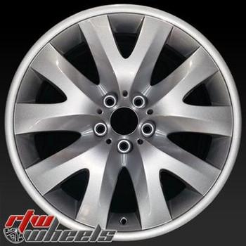 19 inch BMW 7 Series  OEM wheels 59440 part# 36116761555