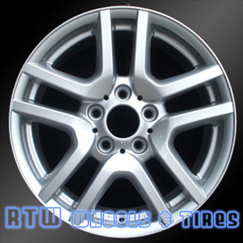 17 inch BMW X5  OEM wheels 59444 part# 36116761929, 6761929