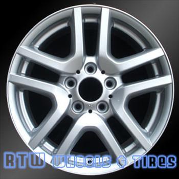 17 inch BMW X5  OEM wheels 59444 part# 36116761929, 6761929
