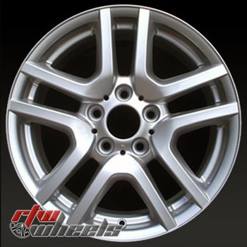 17 inch BMW X5  OEM wheels 59444 part# 36116761929