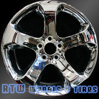 19 inch BMW X5  OEM wheels 59448 part# 36116761932