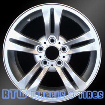 17 inch BMW X3  OEM wheels 59450 part# 36113401200, 3401200