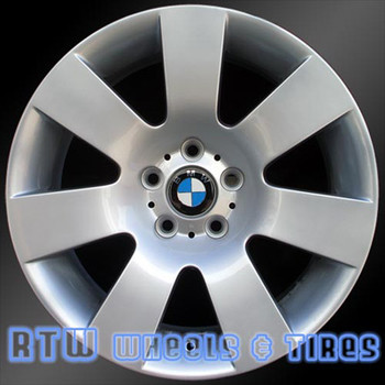 18 inch BMW 5 Series  OEM wheels 59476 part# 36116760616