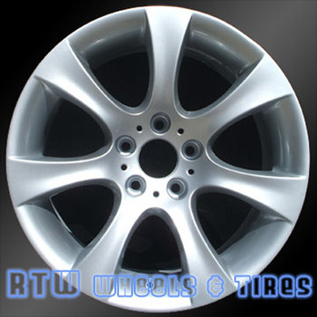 18 inch BMW 5 Series  OEM wheels 59479 part# 36116775646, 36116760618, 36116775646