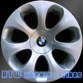 19 inch BMW 6 Series  OEM wheels 59493 part# 36116760629, 6760629