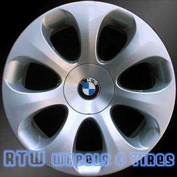 19 inch BMW 6 Series  OEM wheels 59493 part# 36116760629
