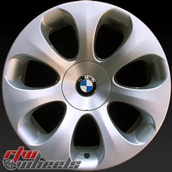19 inch BMW 6 Series  OEM wheels 59495 part# 36116781219, 36116760630