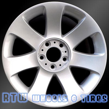 18 inch BMW 7 Series  OEM wheels 59539 part# 36116767828