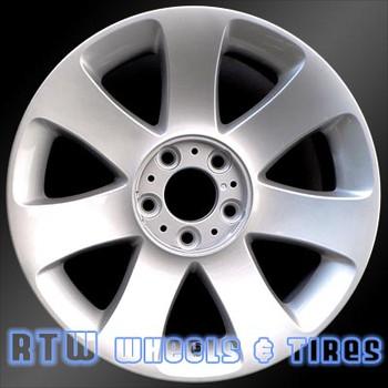 18 inch BMW 7 Series  OEM wheels 59539 part# 36116767828