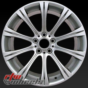 19 inch BMW M5  OEM wheels 59547 part# 36117834626