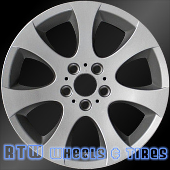 18 inch BMW 3 Series  OEM wheels 59587 part# 36116765817, 36116775602