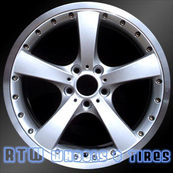 19 inch BMW 3 Series  OEM wheels 59588 part# 36116769568, 6769568, 36116775603, 6775603