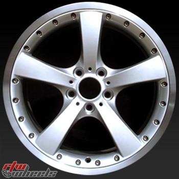 19 inch BMW 3 Series  OEM wheels 59588 part# 36116769568, 36116775603
