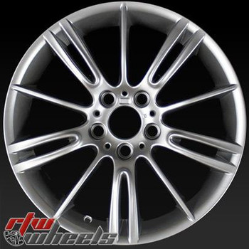 18 inch BMW 3 Series  OEM wheels 59591 part# 36117836334, 36117843841, 36118036934