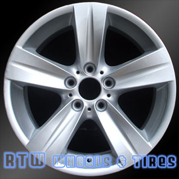 18 inch BMW 3 Series  OEM wheels 59617 part# 36116768858