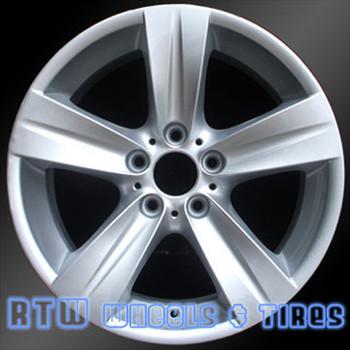 18 inch BMW 3 Series  OEM wheels 59617 part# 36116768858
