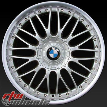 19 inch BMW 3 series 2 Piece  OEM wheels 59629 part# 36116774009