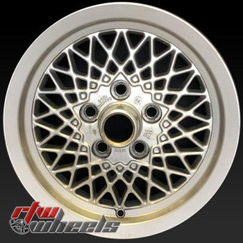 15 inch Jaguar XJ  OEM wheels 59673 part# CBC9643