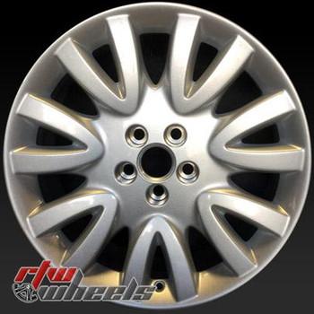 18 inch Jaguar   OEM wheels 59742 part# C2C17293