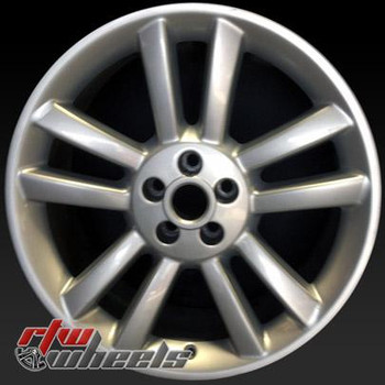 19 inch Jaguar   OEM wheels 59746 part# JA C2C2277