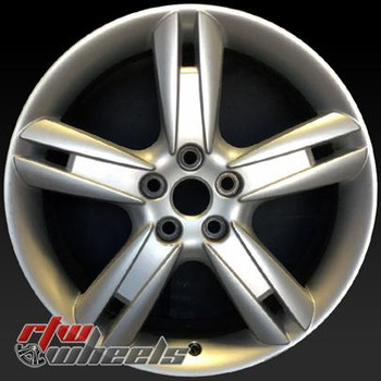 18 inch Jaguar S Type  OEM wheels 59787 part# XR831515