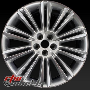 20 inch Jaguar   OEM wheels 59864 part# JA C2D4246