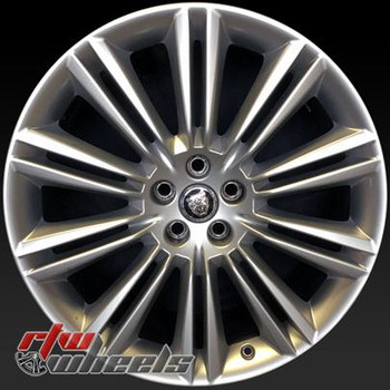 20 inch Jaguar X  OEM wheels 59865 part# C2D4245