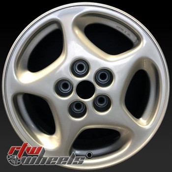 16 inch Nissan 300ZX  OEM wheels 62260 part# 95522510, 4030040P86