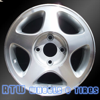 15 inch Nissan Altima  OEM wheels 62303 part# 403001E410, 403001E411, 403001E426