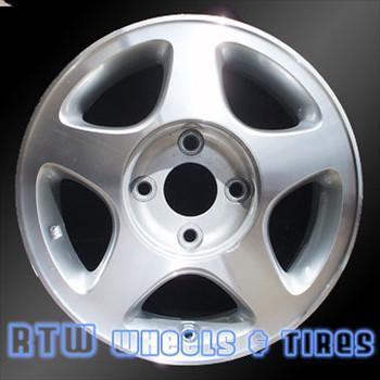 15 inch Nissan Altima  OEM wheels 62303 part# 403001E410, 403001E411, 403001E426