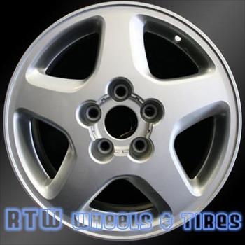 16 inch Nissan 240SX  OEM wheels 62316 part# 4030021U26