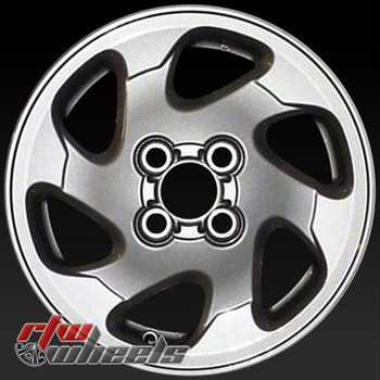 14 inch Nissan 200SX  OEM wheels 62324 part# 403000M511