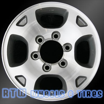 15 inch Nissan Xterra  OEM wheels 62380 part# 403007Z100, DA