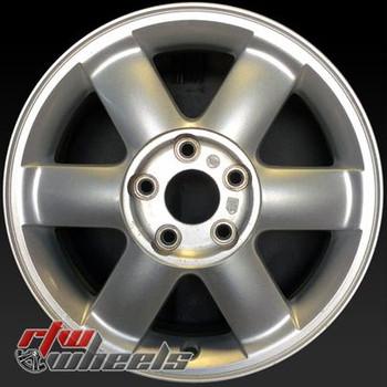 16 inch Nissan Quest  OEM wheels 62390 part# 403002Z300, 403152Z300