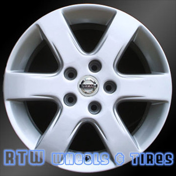 16 inch Nissan Altima  OEM wheels 62396 part# 403008J011