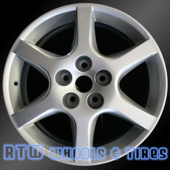 17 inch Nissan Altima  OEM wheels 62398 part# 403005Y710