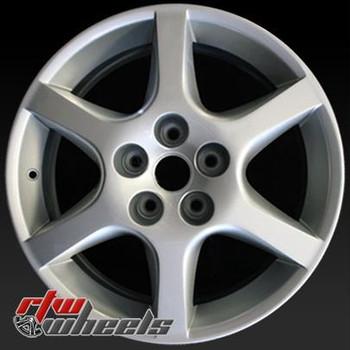 17 inch Nissan Altima  OEM wheels 62398 part# 403005Y710