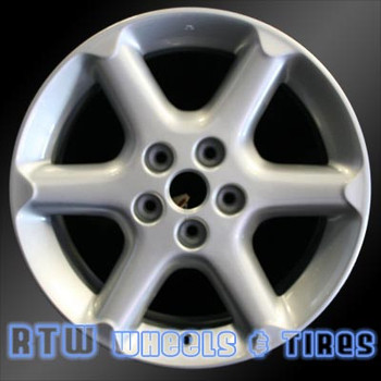 17 inch Nissan Maxima  OEM wheels 62401 part# 403005Y710