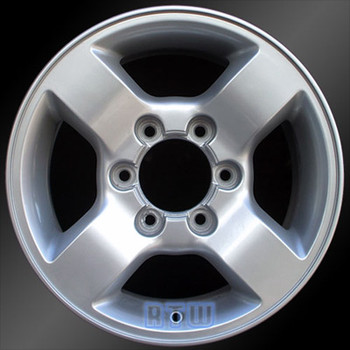 16 inch Nissan Xterra  OEM wheels 62402 part#  403008Z800