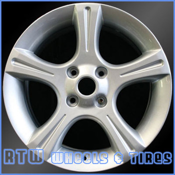 17 inch Nissan Sentra  OEM wheels 62404 part# 403004Z600