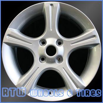 17 inch Nissan Sentra  OEM wheels 62404 part# 403004Z600