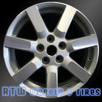 17 inch Nissan Maxima  OEM wheels 62422 part# 40300CA127