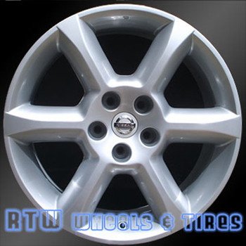 18 inch Nissan Maxima  OEM wheels 62424 part# 403007Y100