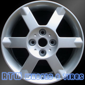 17 inch Nissan Sentra  OEM wheels 62431 part# 403006Z800