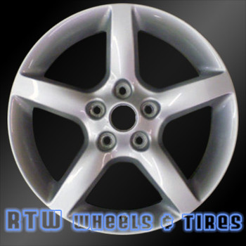 17 inch Nissan Altima  OEM wheels 62444 part# 40300ZB200