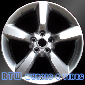 18 inch Nissan 350Z  OEM wheels 62456 part# 40300CF026