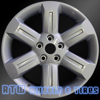 18 inch Nissan Murano  OEM wheels 62465 part# DA D0300CC25A, DA D0300CC25B, DA D0300CC21A, DA D0300CC21C