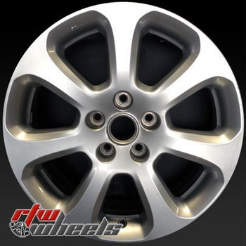 17 inch Nissan Maxima  OEM wheels 62474 part# 40300ZK30A
