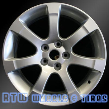 18 inch Nissan Maxima  OEM wheels 62475 part# 40300ZK40A, N338018