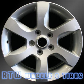 16 inch Nissan Altima  OEM wheels 62479 part# 40300JA200, 40300JA21B